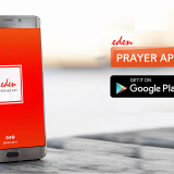 Eden Prayer App